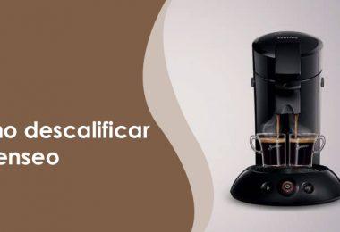 Elija la cafetera Senseo adecuada para preparar una o dos tazas de café al mismo tiempo