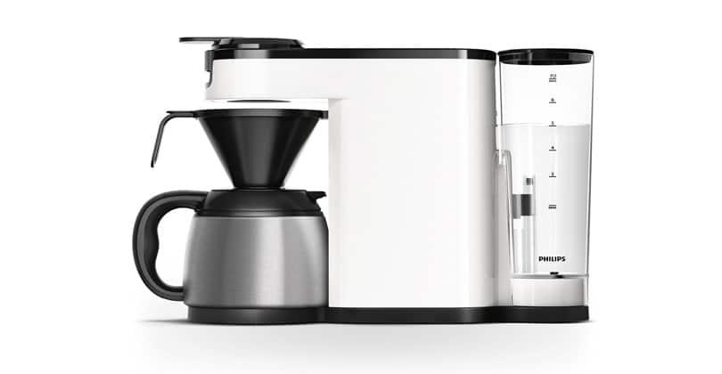 Cafetera 2 en 1, el Senseo Switch