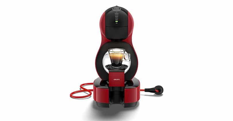 Opinión sobre el Nescafé Dolce Gusto Lumio, producto elegido del año 2018