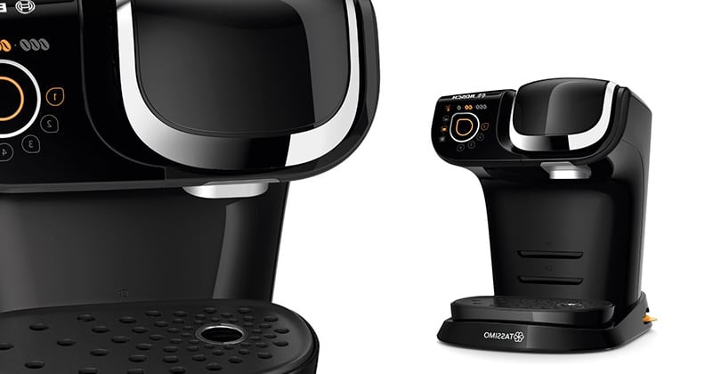 La nueva Bosch Tassimo My Way