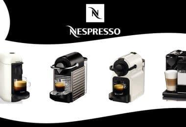 Nespresso, la historia de una marca internacional
